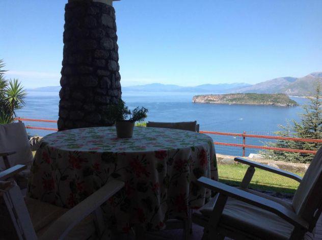 Vacanze b&b villa lisa a san nicola arcella bandiera blù