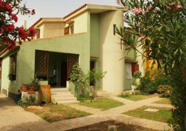 Villa Solanas 1 a 10 persone