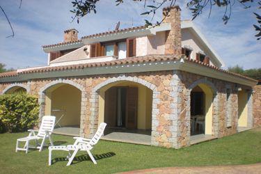 Villa indipendente a 100 mi.dal mare last minute