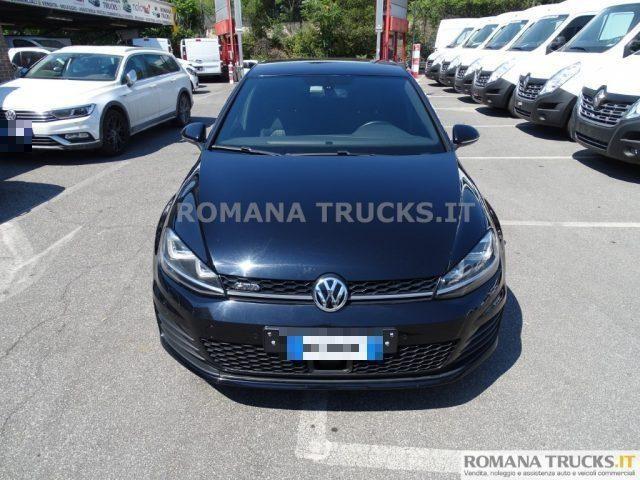 Volkswagen gtd 2.0 tdi 5p. 185 cv
