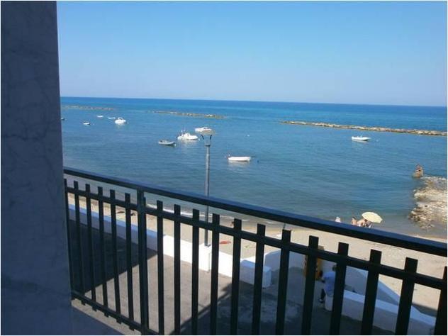 In affitto appartamento ideale pervacanza al mare mq130