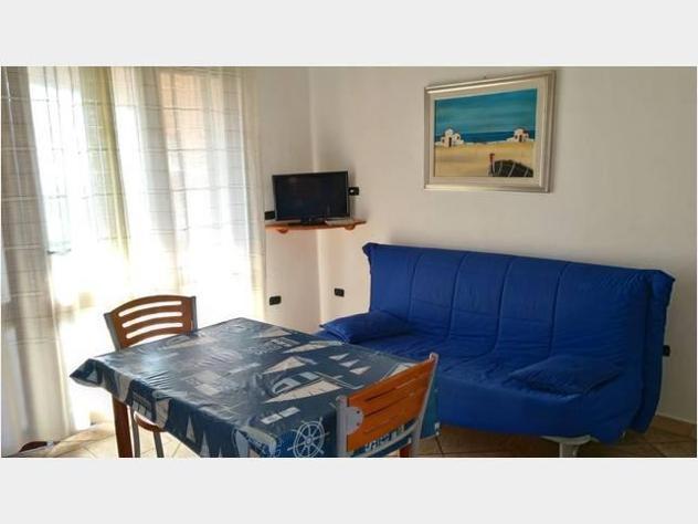in affitto appartamento ideale pervacanza al mare mq50