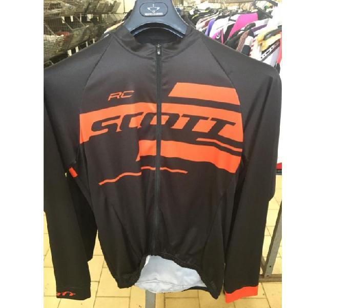 Stock abbigliamento ciclismo nuovo