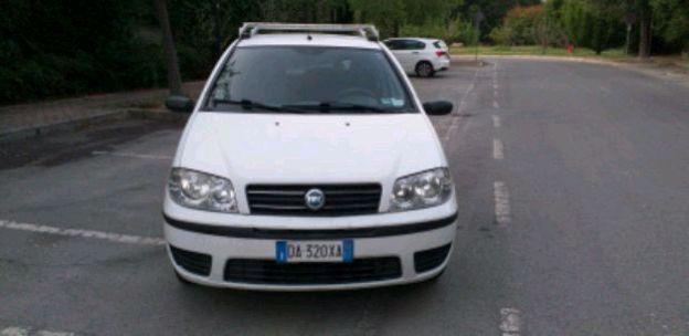 2006 Fiat 1200