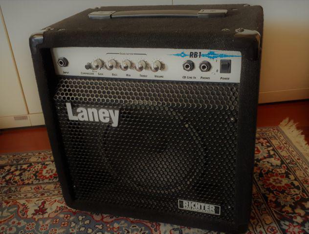 Amplificatore laney 230v cavo alimentazione