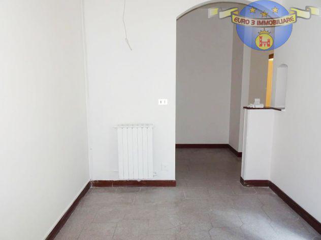 Ascoli piceno - lisciano - appartamento 3 camere con garage