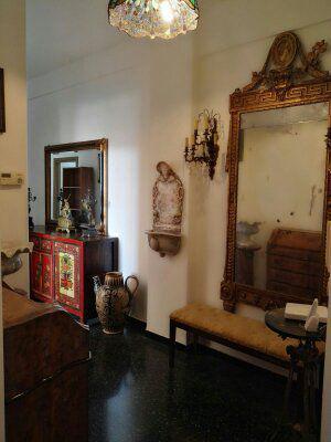 Albenga centro affitto camera singola, di fronte alla