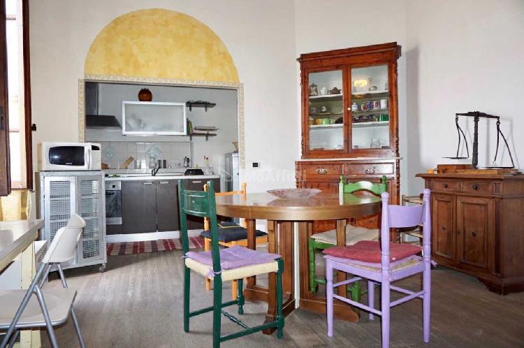 Appartamento - Monolocale a Centro, Empoli