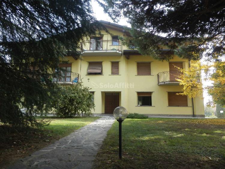 Appartamento - Trilocale a Olgiate Comasco