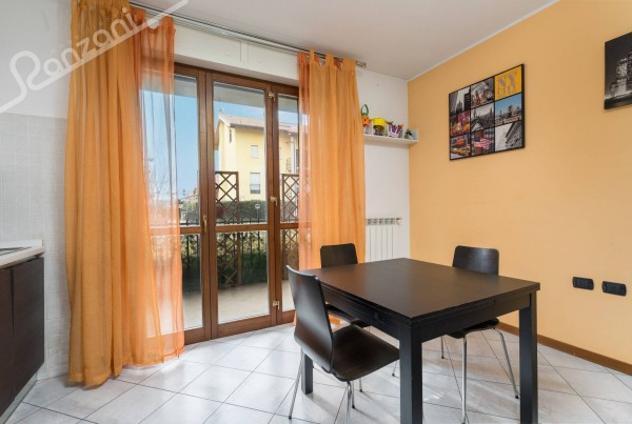 Appartamento di 57 m² con 2 locali in vendita a cisliano