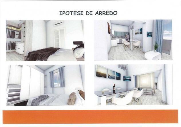 Appartamento di 70 m² con 3 locali in vendita a borgio