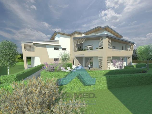 Appartamento di 76 m² con 3 locali in vendita a Seriate
