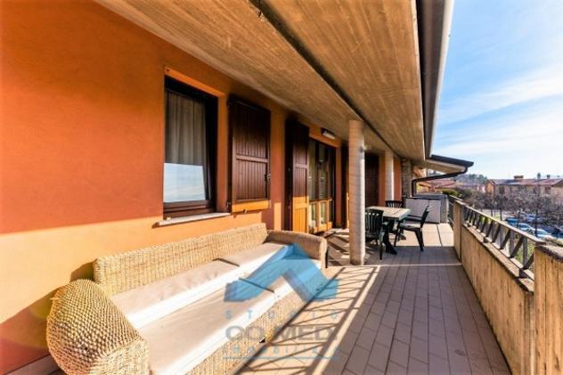 Appartamento di 86 m² con 2 locali e box auto in vendita a