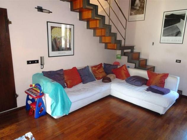 Appartamento di 90 m² con 3 locali in vendita a Pisa