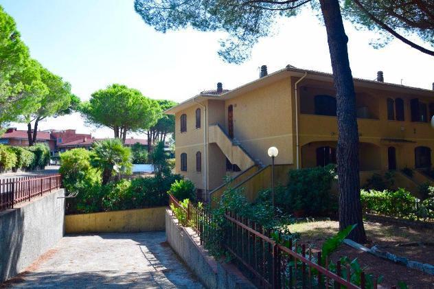 Appartamento in vendita a CASTIGLIONCELLO - Rosignano