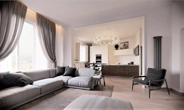 Appartamento in vendita a COMPIOBBI - Fiesole 80 mq Rif: