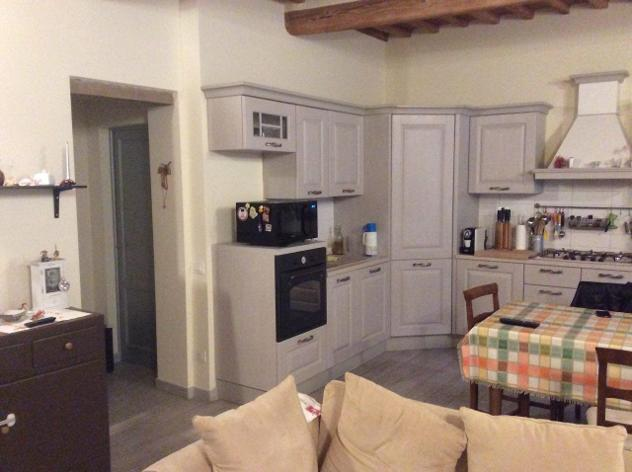 Appartamento in vendita a Peccioli 75 mq Rif: 833562