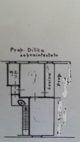 Appartamento in vendita a Pisa 55 mq Rif: 141