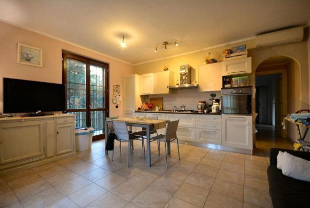 Appartamento in vendita a SAN DONATO - Lucca 120 mq Rif: