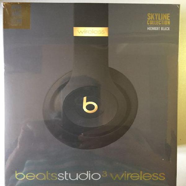 Cuffie beats studio 3 wireless skyline collection midnight