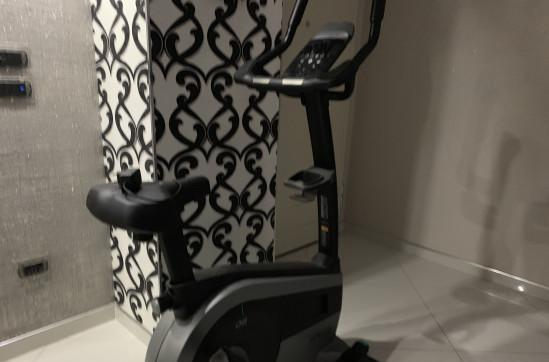 Cyclette E ENERGY DOMYOS