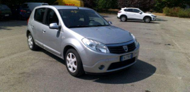 Dacia Sandro Gpl 2010 clima 200000 km 55 kw [TL_HIDDEN]