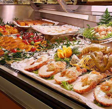 GFP - Gastronomia alimentari con Caffetteria