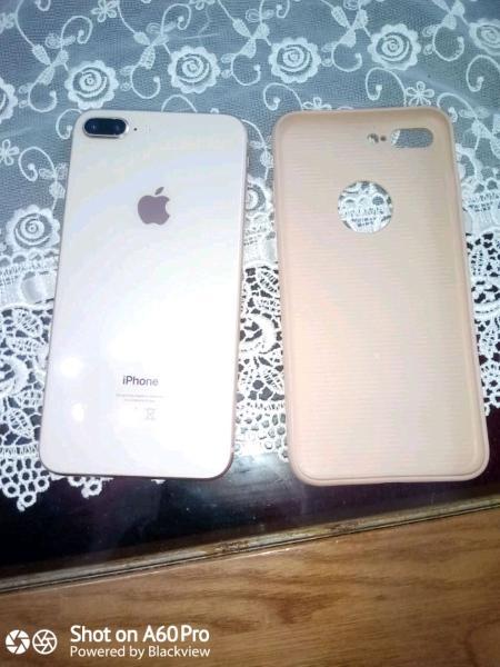 Iphone 8Plu
