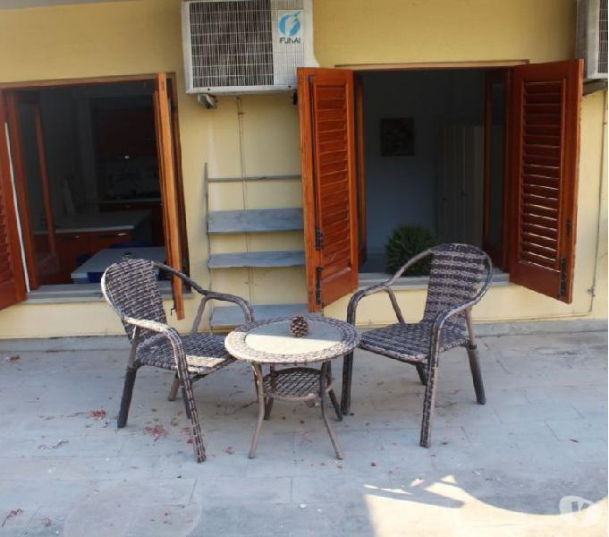 Lipari-cod.ve 382- delizioso appartamento in centro
