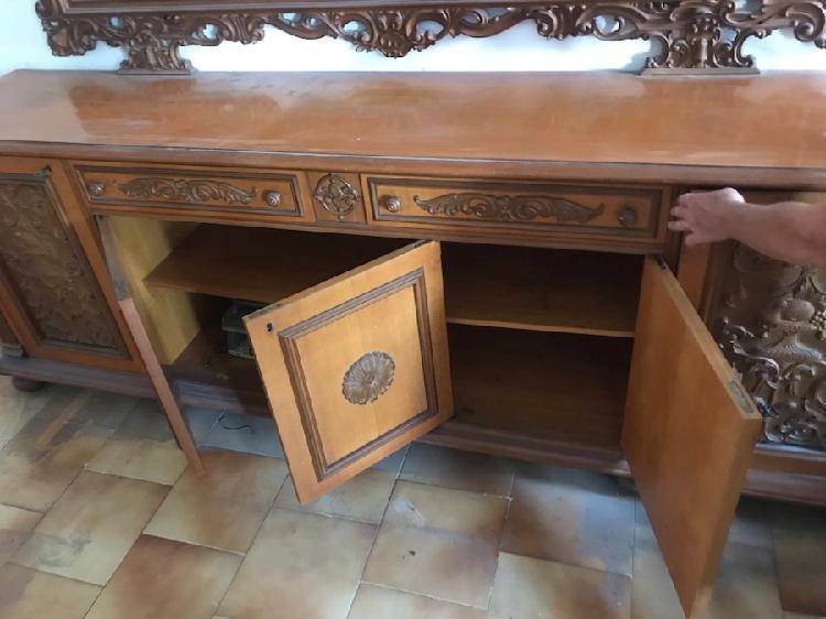 Mobile un legno