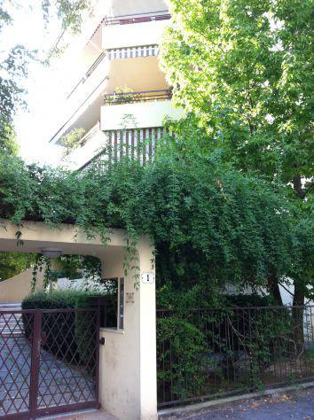 Parco basso isonzo appartamento in stabile signorile