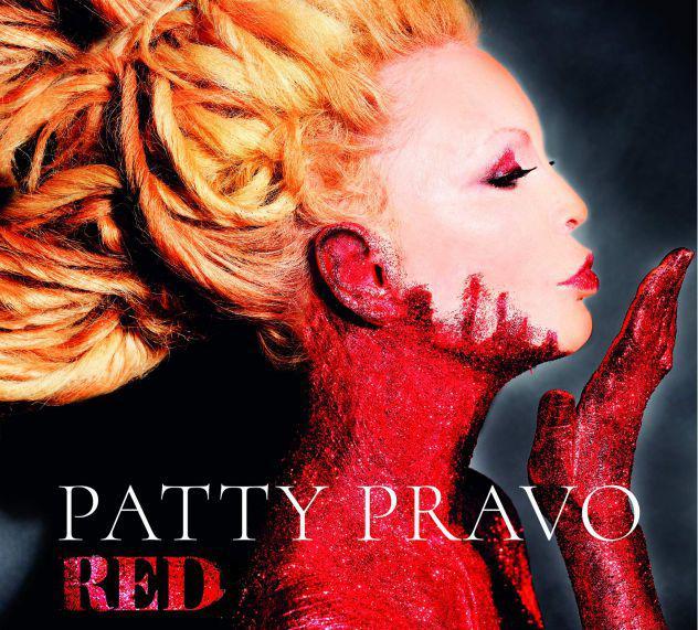 Red di patty pravo - cd nuovo