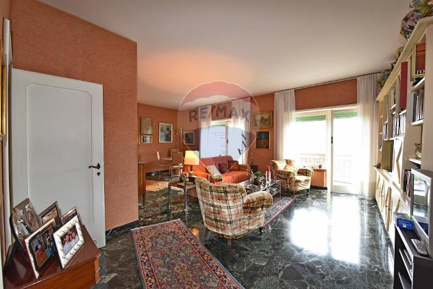 Rif21711123-128 - appartamento in vendita a genova - quarto