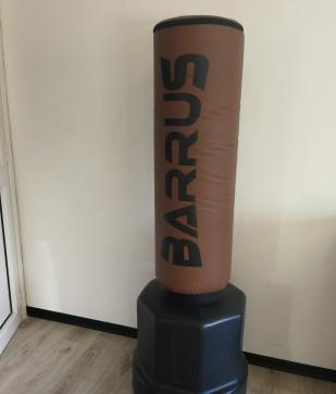 Sacchi fit boxe Barrus