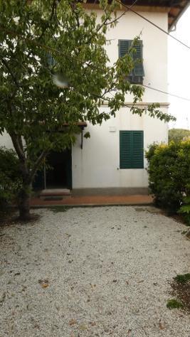 Terratetto in vendita a ROSIGNANO SOLVAY - Rosignano