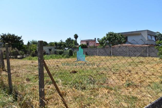 Terreno di 1000 m² in vendita a aprilia