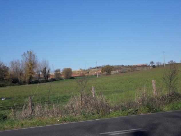 Terreno di 61790 m² in vendita a castel madama