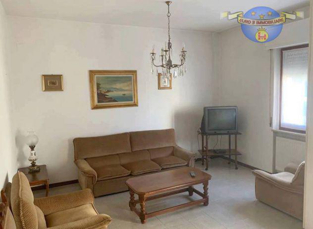 Villa pigna-3 camere con cantina e garage