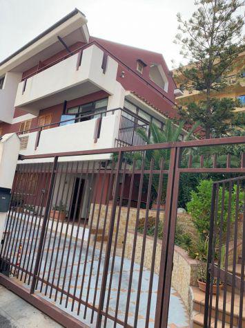 Villa indipendente vendita casteldaccia