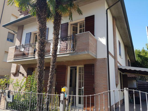Villetta ravenna adiacenze centro storico (camere per