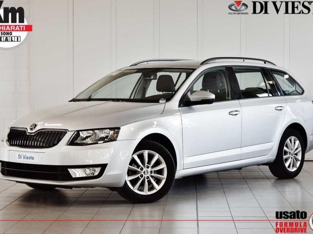 1.6 tdi cr 110 cv wagon ambition