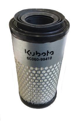 6c06099410 filtro aria kubota z482-e4b z602-e4b 600cc z602