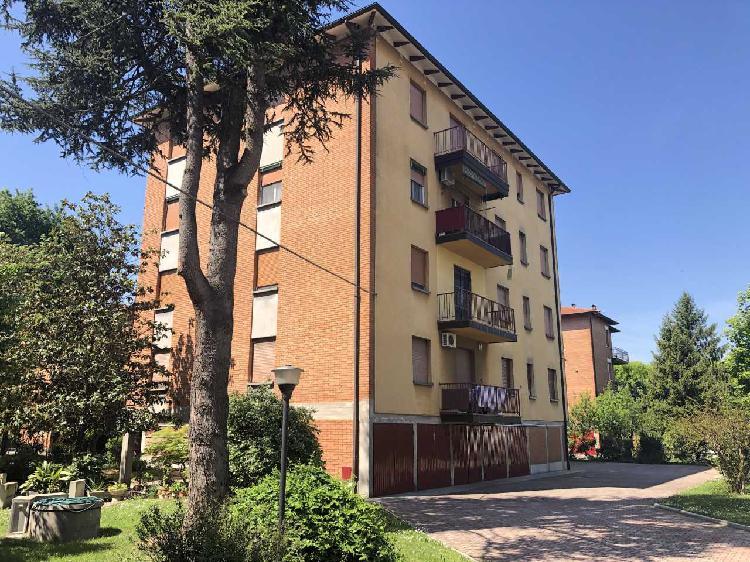 Appartamento - Quadrilocale a Crevalcore
