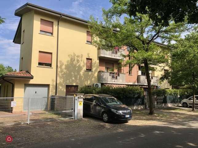 Appartamento - Trilocale a Crevalcore