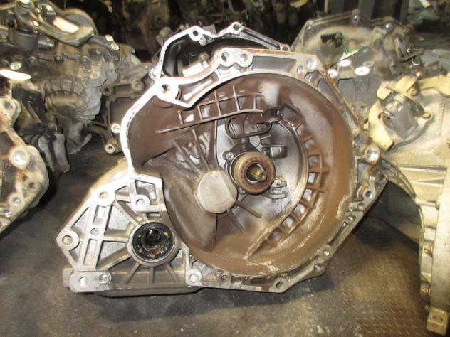 Cambio opel corsa d 1229cc benzina del 2009