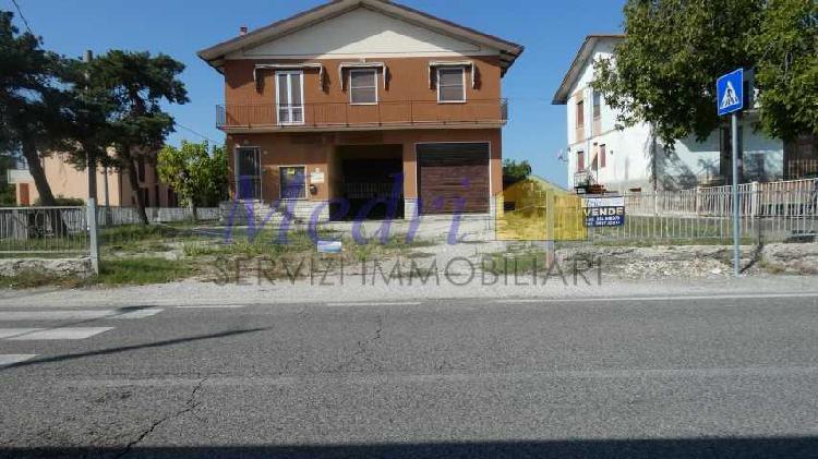 Capannone - Indipendente a San Giorgio Di Cesena, Cesena