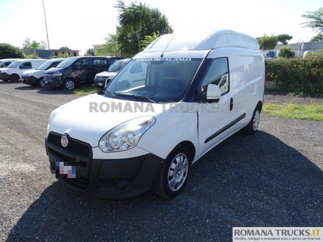 Fiat Doblo 1.6 MJT MAXI XL EURO 5 B CON PEDANA POSTERIORE
