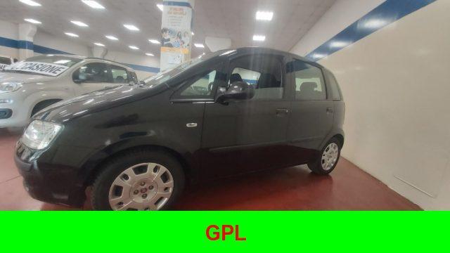Fiat Idea 1.4 16V 95 CV GPL S&S Dynamic
