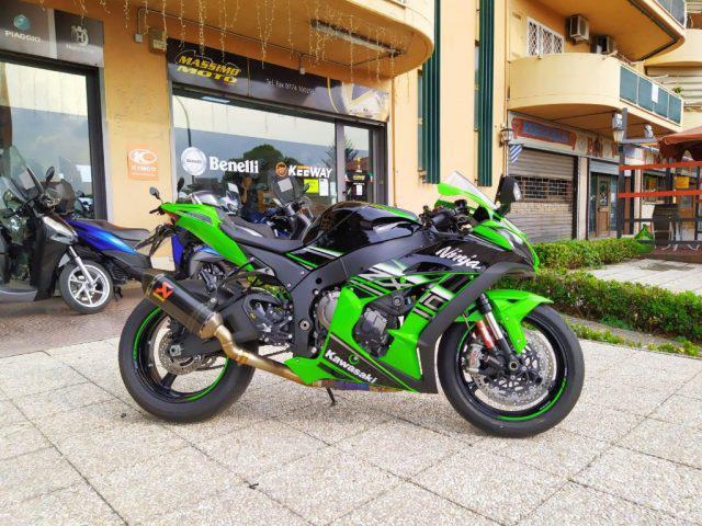 Kawasaki KRT REPLICA PASSAGGIO INCLUSO GARANZIA