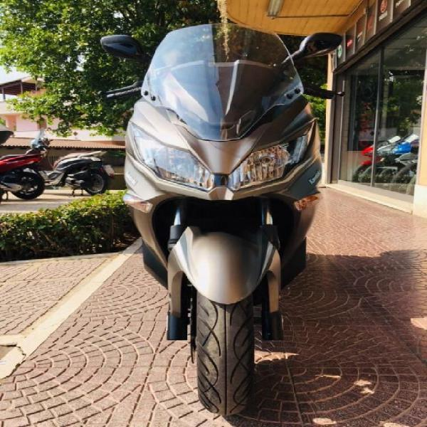 Kawasaki TUTTO INCLUSO NEL PREZZO PROMOZIONE